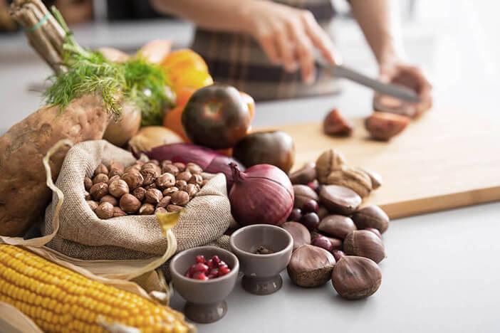 vegan-muskelaufbau-ernaehrung-lebensmittel